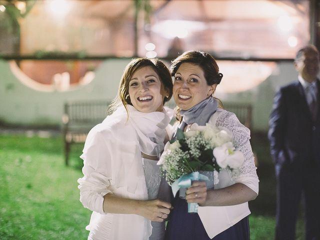 Il matrimonio di Federico e Rossella a Canossa, Reggio Emilia 209