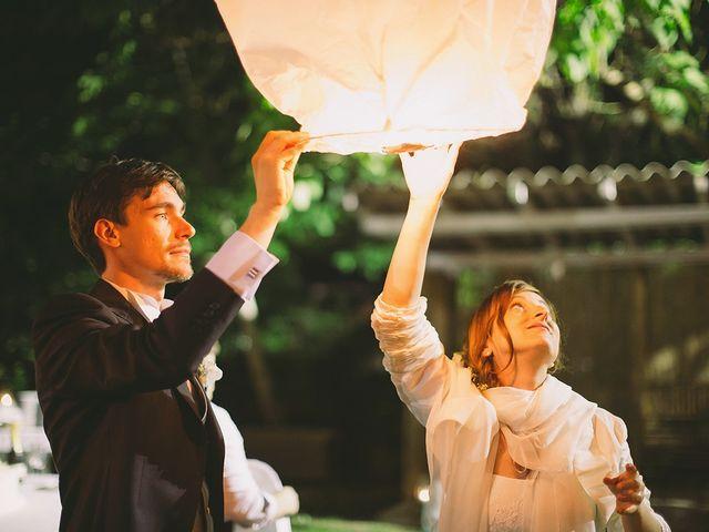 Il matrimonio di Federico e Rossella a Canossa, Reggio Emilia 2