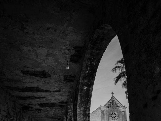 Il matrimonio di Cosimo e Francesca a Trepuzzi, Lecce 19