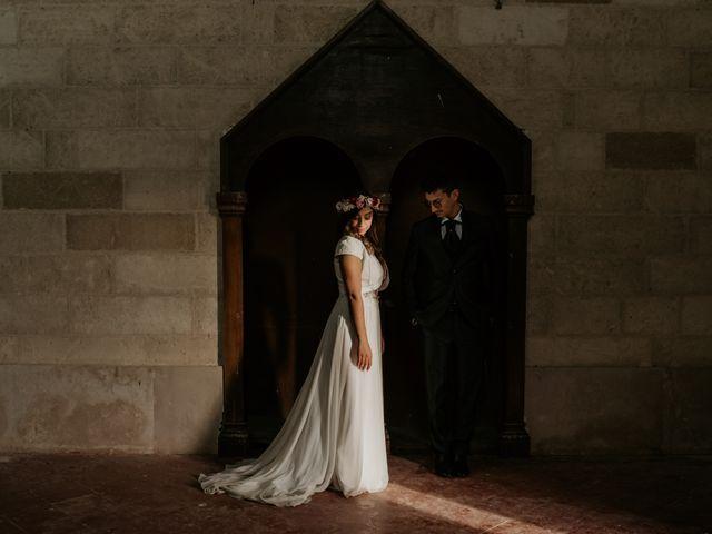 Il matrimonio di Cosimo e Francesca a Trepuzzi, Lecce 20
