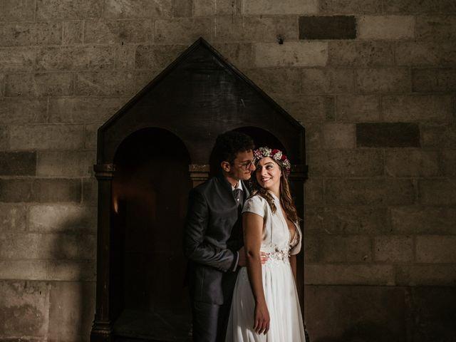 Il matrimonio di Cosimo e Francesca a Trepuzzi, Lecce 23