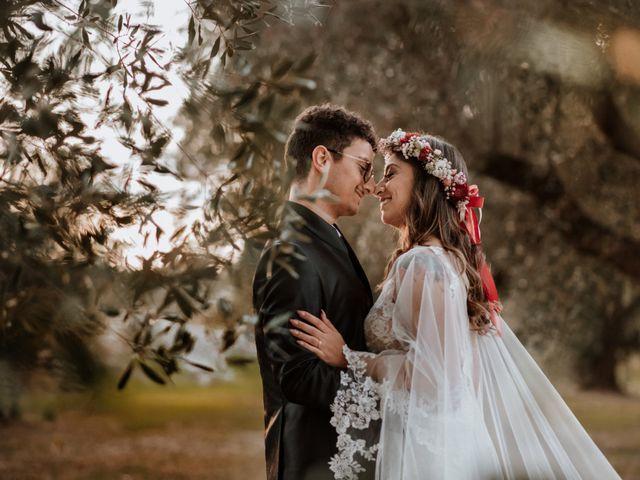 Le nozze di Francesca e Cosimo