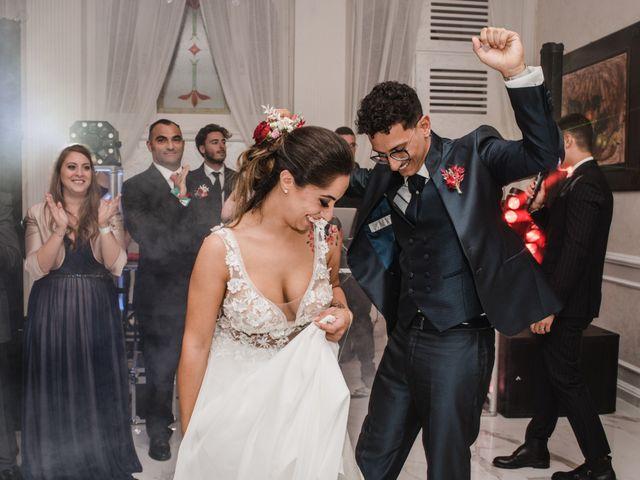 Il matrimonio di Cosimo e Francesca a Trepuzzi, Lecce 46