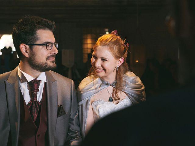 Il matrimonio di Carlo e Federica a Bomporto, Modena 16