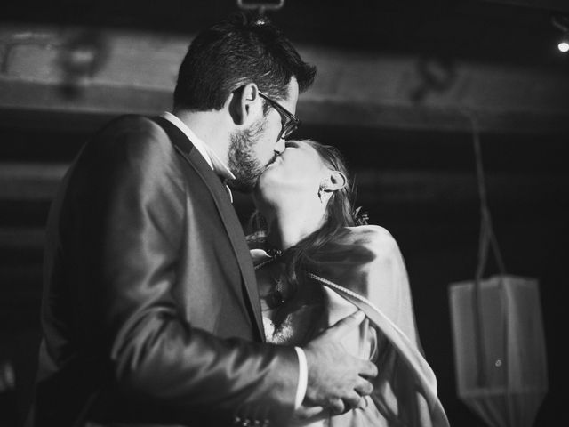 Il matrimonio di Carlo e Federica a Bomporto, Modena 19