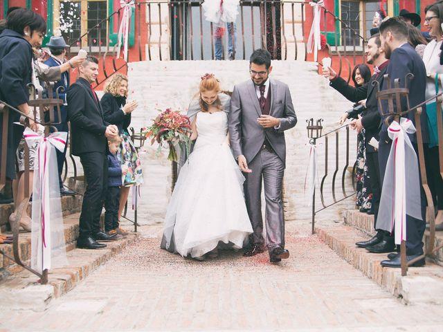 Il matrimonio di Carlo e Federica a Bomporto, Modena 20