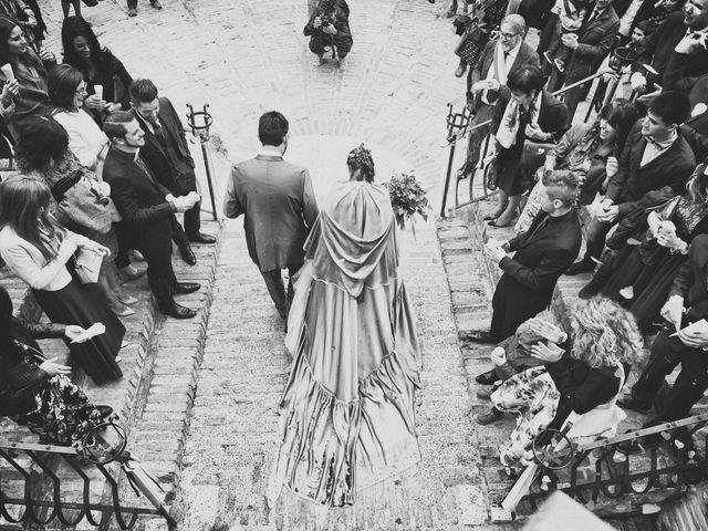 Il matrimonio di Carlo e Federica a Bomporto, Modena 21