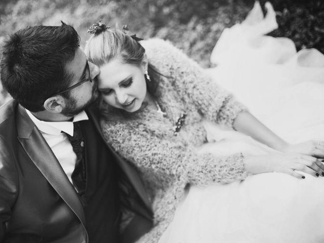 Il matrimonio di Carlo e Federica a Bomporto, Modena 22