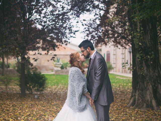 Il matrimonio di Carlo e Federica a Bomporto, Modena 24