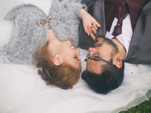 Il matrimonio di Carlo e Federica a Bomporto, Modena 25