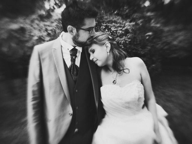 Il matrimonio di Carlo e Federica a Bomporto, Modena 27