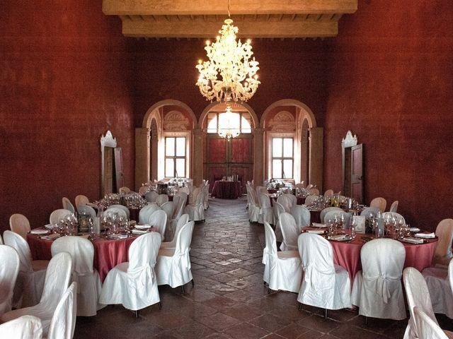 Il matrimonio di Carlo e Federica a Bomporto, Modena 29