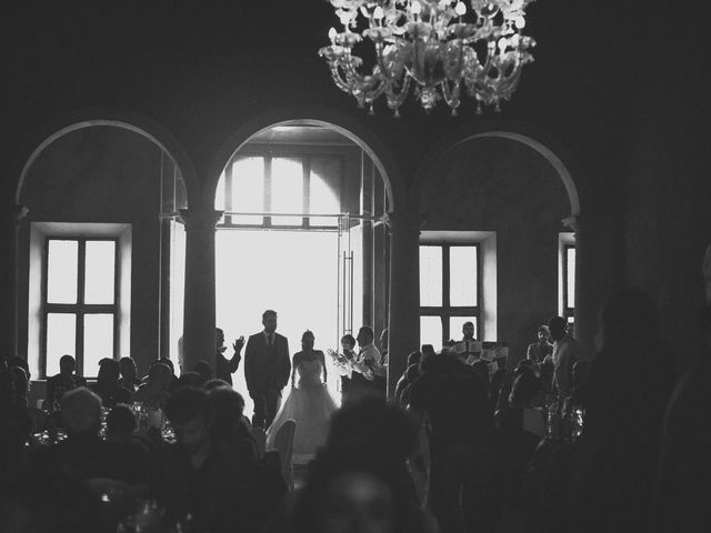 Il matrimonio di Carlo e Federica a Bomporto, Modena 34