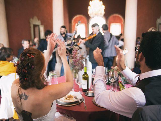 Il matrimonio di Carlo e Federica a Bomporto, Modena 35