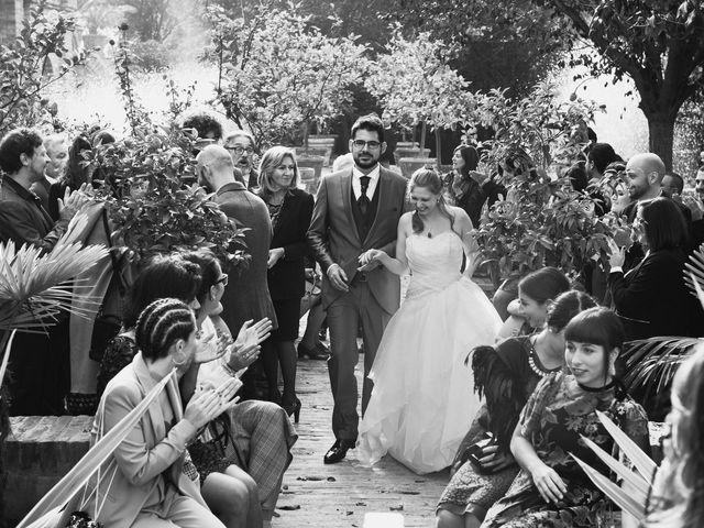 Il matrimonio di Carlo e Federica a Bomporto, Modena 36