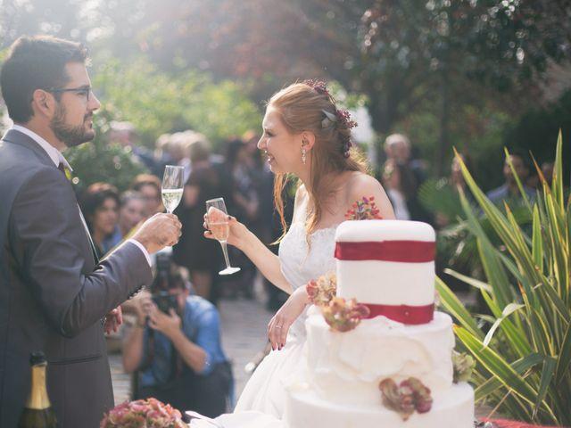 Il matrimonio di Carlo e Federica a Bomporto, Modena 37
