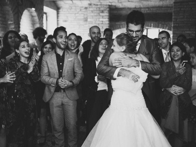 Il matrimonio di Carlo e Federica a Bomporto, Modena 39