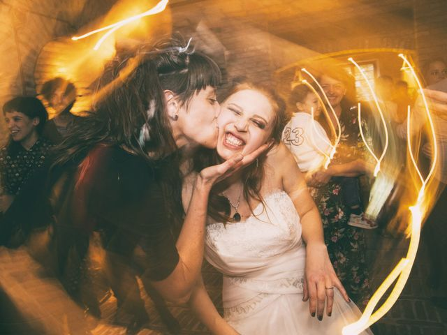 Il matrimonio di Carlo e Federica a Bomporto, Modena 40