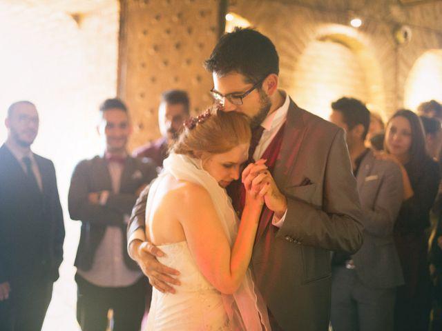 Il matrimonio di Carlo e Federica a Bomporto, Modena 2