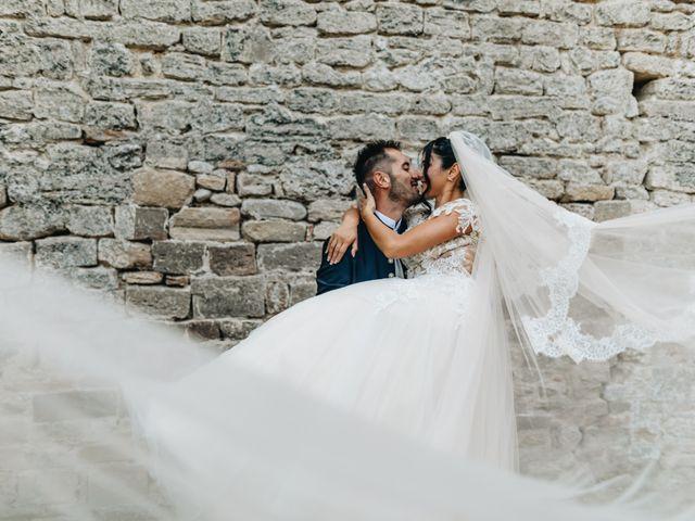 Il matrimonio di Manuel e Priscilla a Pescara, Pescara 1