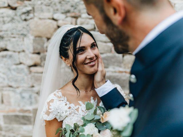 Il matrimonio di Manuel e Priscilla a Pescara, Pescara 3