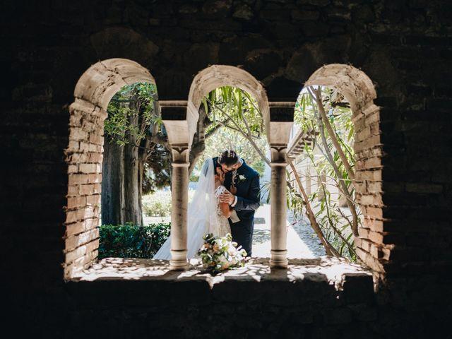 Il matrimonio di Manuel e Priscilla a Pescara, Pescara 2