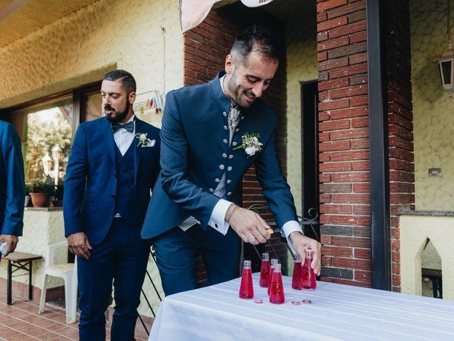 Il matrimonio di Manuel e Priscilla a Pescara, Pescara 6