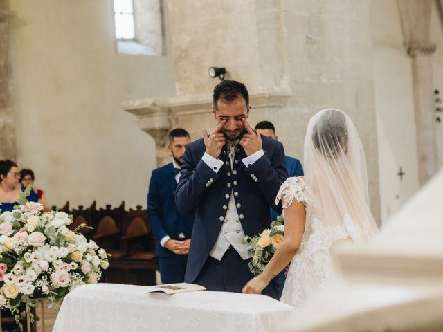 Il matrimonio di Manuel e Priscilla a Pescara, Pescara 10