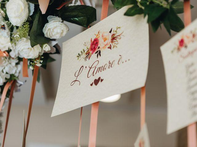 Il matrimonio di Manuel e Priscilla a Pescara, Pescara 11