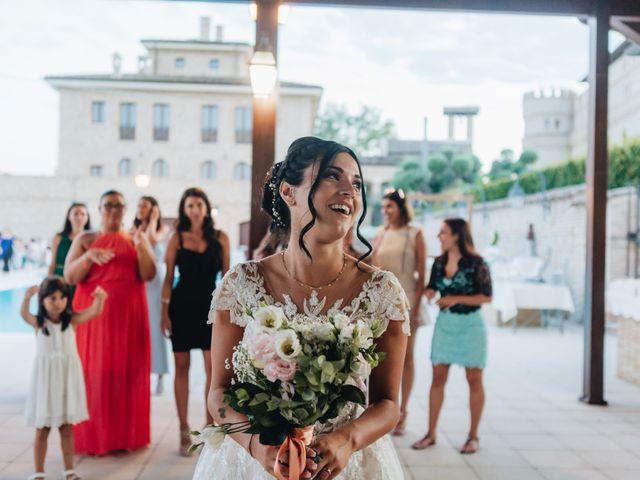 Il matrimonio di Manuel e Priscilla a Pescara, Pescara 13