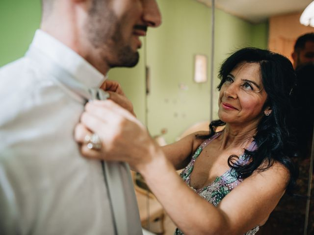 Il matrimonio di Manuel e Priscilla a Pescara, Pescara 17