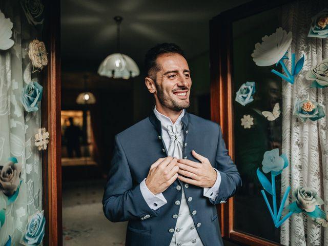 Il matrimonio di Manuel e Priscilla a Pescara, Pescara 20