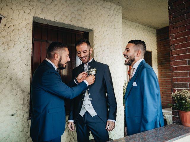 Il matrimonio di Manuel e Priscilla a Pescara, Pescara 21
