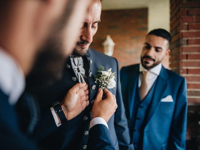 Il matrimonio di Manuel e Priscilla a Pescara, Pescara 22