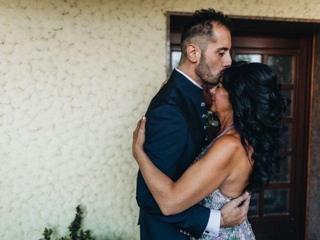 Il matrimonio di Manuel e Priscilla a Pescara, Pescara 23