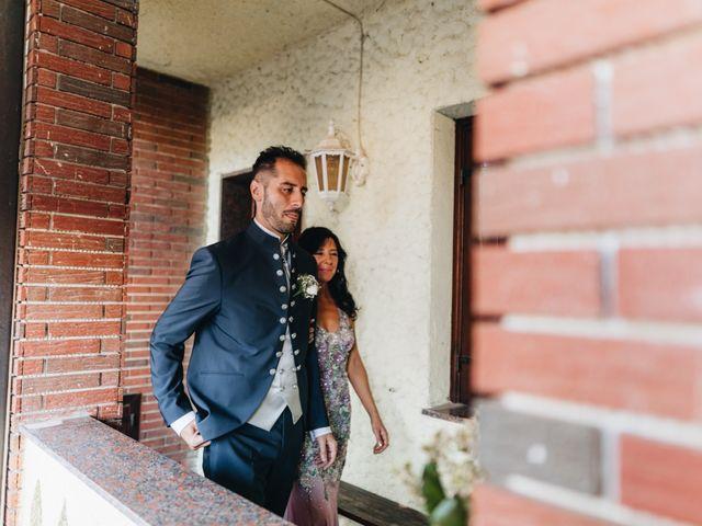 Il matrimonio di Manuel e Priscilla a Pescara, Pescara 24