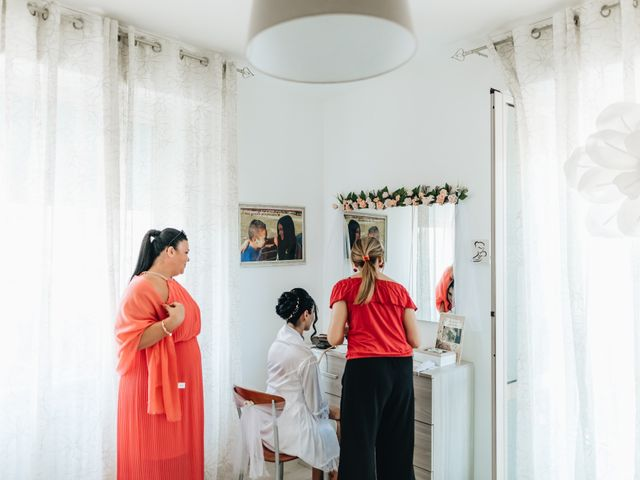 Il matrimonio di Manuel e Priscilla a Pescara, Pescara 30