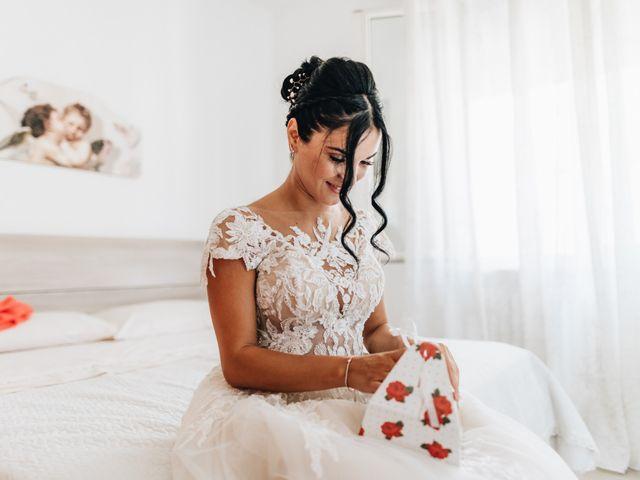 Il matrimonio di Manuel e Priscilla a Pescara, Pescara 31