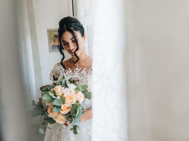 Il matrimonio di Manuel e Priscilla a Pescara, Pescara 37