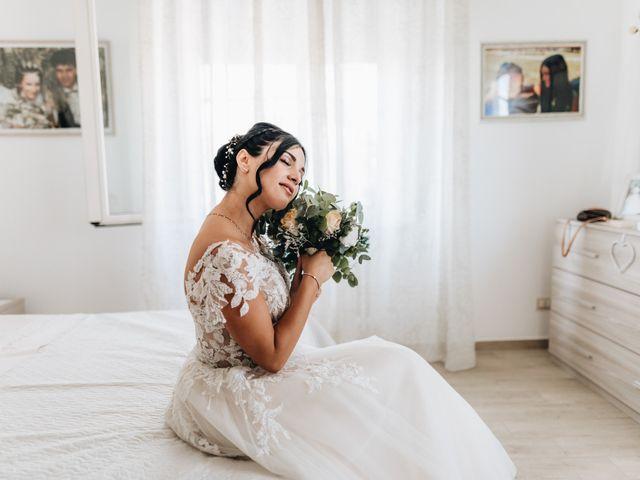 Il matrimonio di Manuel e Priscilla a Pescara, Pescara 41