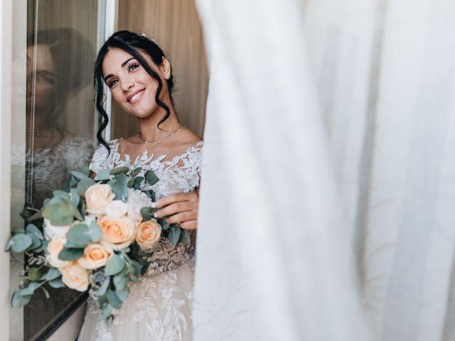 Il matrimonio di Manuel e Priscilla a Pescara, Pescara 43