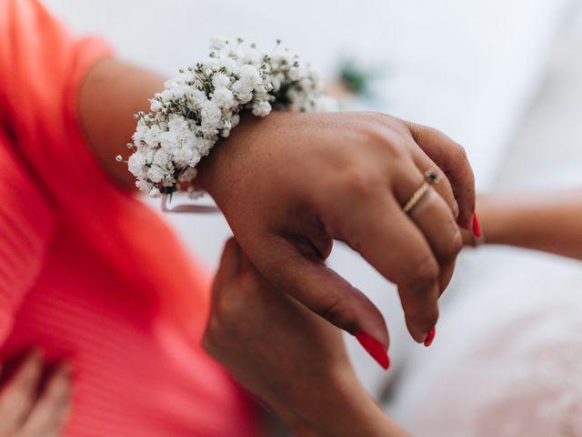 Il matrimonio di Manuel e Priscilla a Pescara, Pescara 44