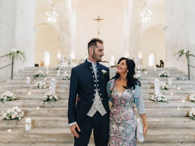 Il matrimonio di Manuel e Priscilla a Pescara, Pescara 46