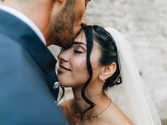 Il matrimonio di Manuel e Priscilla a Pescara, Pescara 50
