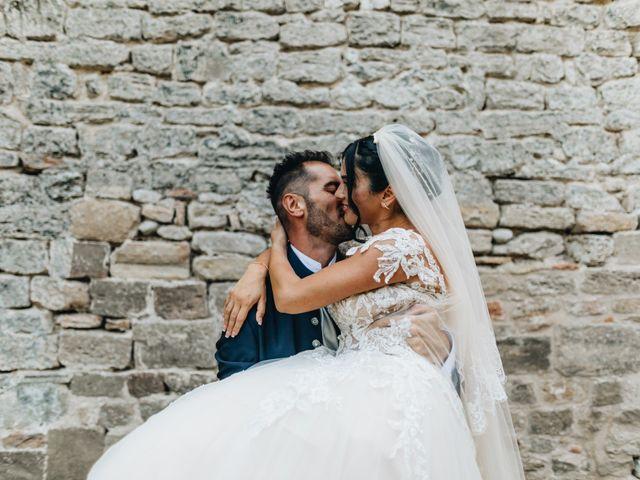 Il matrimonio di Manuel e Priscilla a Pescara, Pescara 51
