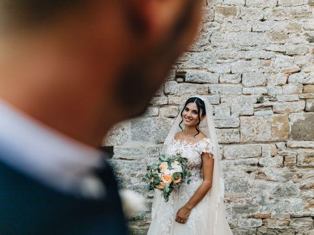 Il matrimonio di Manuel e Priscilla a Pescara, Pescara 52