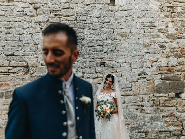 Il matrimonio di Manuel e Priscilla a Pescara, Pescara 53