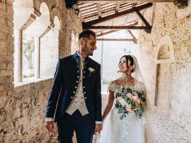 Il matrimonio di Manuel e Priscilla a Pescara, Pescara 54