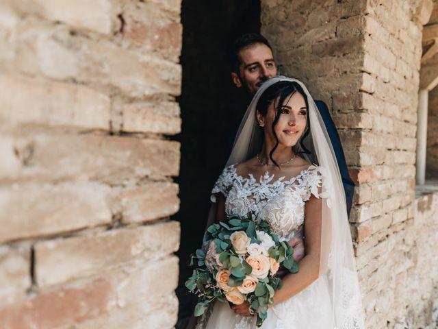 Il matrimonio di Manuel e Priscilla a Pescara, Pescara 56