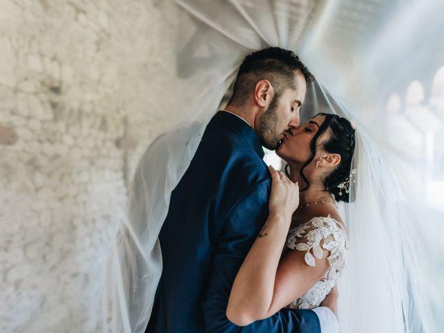 Il matrimonio di Manuel e Priscilla a Pescara, Pescara 58